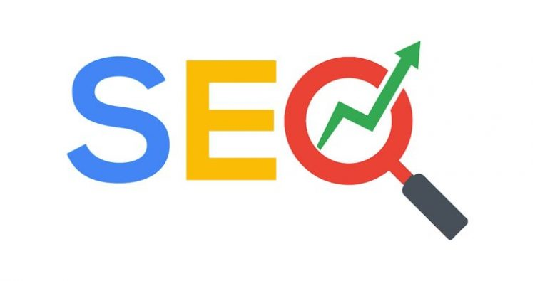 SEO Image - 4 Way to Improve SEO Rankings